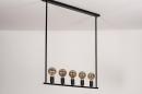 Hanglamp 74160: sale, industrie, look, design #8
