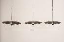 Hanglamp 74162: landelijk, rustiek, modern, eigentijds klassiek #18