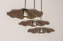 Hanglamp 74162: landelijk, rustiek, modern, eigentijds klassiek #19