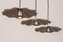 Hanglamp 74162: landelijk, rustiek, modern, eigentijds klassiek #20