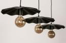 Hanglamp 74163: landelijk, rustiek, eigentijds klassiek, metaal #11