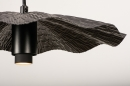 Hanglamp 74163: landelijk, rustiek, eigentijds klassiek, metaal #16