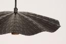 Hanglamp 74163: landelijk, rustiek, eigentijds klassiek, metaal #18