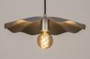 Hanglamp 74164: landelijk, rustiek, modern, eigentijds klassiek #3