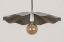 Hanglamp 74164: landelijk, rustiek, modern, eigentijds klassiek #7