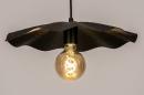 Hanglamp 74165: landelijk, rustiek, modern, eigentijds klassiek #3