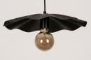 Hanglamp 74165: landelijk, rustiek, modern, eigentijds klassiek #7