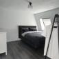 Plafondlamp 74166: modern, retro, metaal, zwart #9