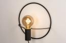 Wandlamp 74170: design, landelijk, rustiek, modern #2
