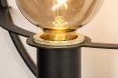 Wandlamp 74170: design, landelijk, rustiek, modern #7
