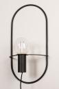 Wandlamp 74171: design, landelijk, rustiek, modern #5