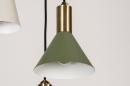 Hanglamp 74172: design, modern, retro, eigentijds klassiek #10