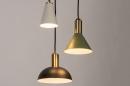 Hanglamp 74172: design, modern, retro, eigentijds klassiek #2