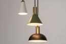 Hanglamp 74172: design, modern, retro, eigentijds klassiek #3