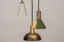 Hanglamp 74172: design, modern, retro, eigentijds klassiek #5