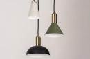 Hanglamp 74172: design, modern, retro, eigentijds klassiek #7