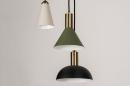 Hanglamp 74172: design, modern, retro, eigentijds klassiek #8