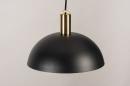 Hanglamp 74173: sale, design, modern, eigentijds klassiek #2