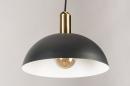 Hanglamp 74173: sale, design, modern, eigentijds klassiek #4