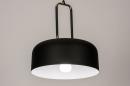Hanglamp 74183: sale, design, modern, retro #2