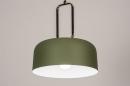 Hanglamp 74185: design, landelijk, rustiek, modern #2