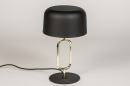 Tafellamp 74186: sale, modern, eigentijds klassiek, messing #2