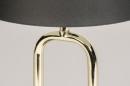 Tafellamp 74186: sale, modern, eigentijds klassiek, messing #4