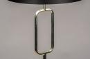 Vloerlamp 74187: sale, modern, eigentijds klassiek, messing #6