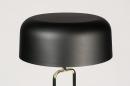 Vloerlamp 74187: sale, modern, eigentijds klassiek, messing #7