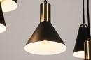 Hanglamp 74190: landelijk, rustiek, modern, eigentijds klassiek #10