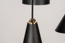 Hanglamp 74190: landelijk, rustiek, modern, eigentijds klassiek #13