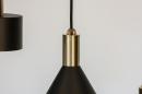 Hanglamp 74190: landelijk, rustiek, modern, eigentijds klassiek #14