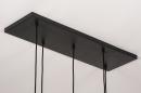 Hanglamp 74190: landelijk, rustiek, modern, eigentijds klassiek #16
