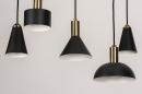 Hanglamp 74190: landelijk, rustiek, modern, eigentijds klassiek #7