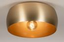 Plafondlamp 74198: landelijk, rustiek, modern, klassiek #3