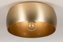 Plafondlamp 74198: landelijk, rustiek, modern, klassiek #5
