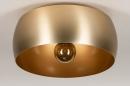 Plafondlamp 74198: landelijk, rustiek, modern, klassiek #6