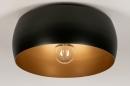 Plafondlamp 74199: landelijk, rustiek, modern, klassiek #4