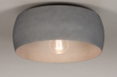 Plafondlamp 74200: industrie, look, modern, stoer #3