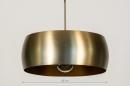 Hanglamp 74201: landelijk, rustiek, modern, klassiek #1