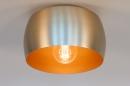 Plafondlamp 74203: landelijk, rustiek, modern, klassiek #2