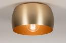 Plafondlamp 74203: landelijk, rustiek, modern, klassiek #4