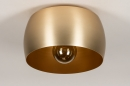 Plafondlamp 74203: landelijk, rustiek, modern, klassiek #5