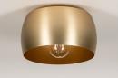 Plafondlamp 74203: landelijk, rustiek, modern, klassiek #6