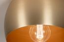 Plafondlamp 74203: landelijk, rustiek, modern, klassiek #7