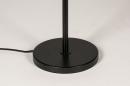 Tafellamp 74204: landelijk, rustiek, modern, klassiek #7