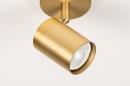 Plafondlamp 74209: landelijk, rustiek, modern, klassiek #5
