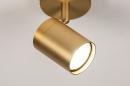Plafondlamp 74209: landelijk, rustiek, modern, klassiek #6