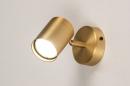 Plafondlamp 74209: landelijk, rustiek, modern, klassiek #8