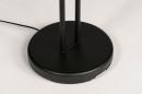 Vloerlamp 74216: modern, kunststof, acrylaat kunststofglas, metaal #13